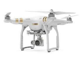 prize drone