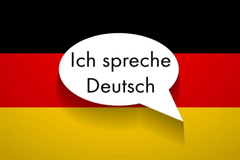 german lang