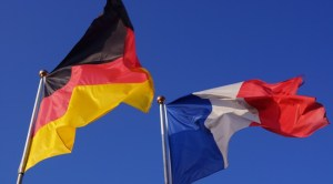 flag-germany-france