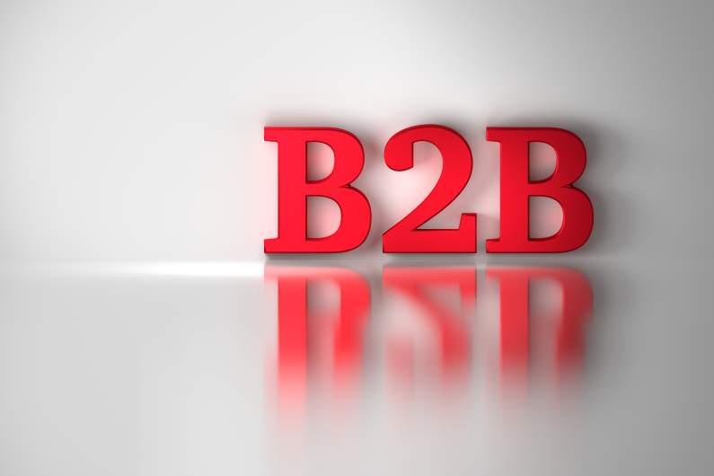 b2b translation
