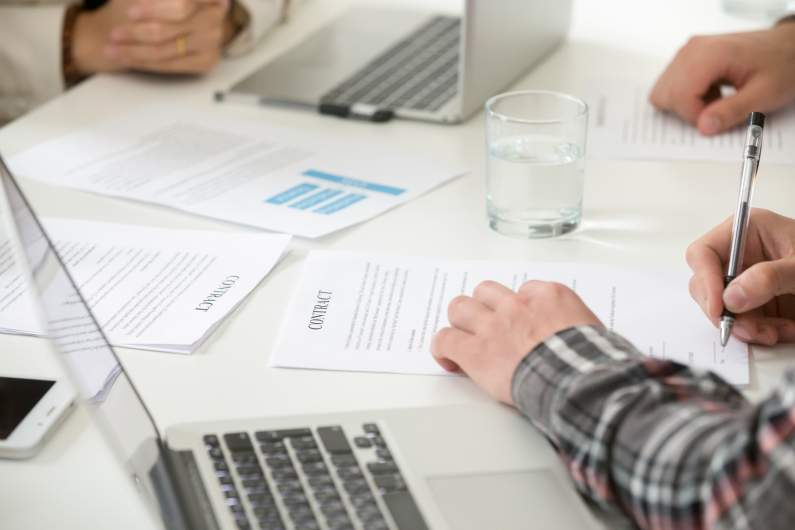 insurance translatio services