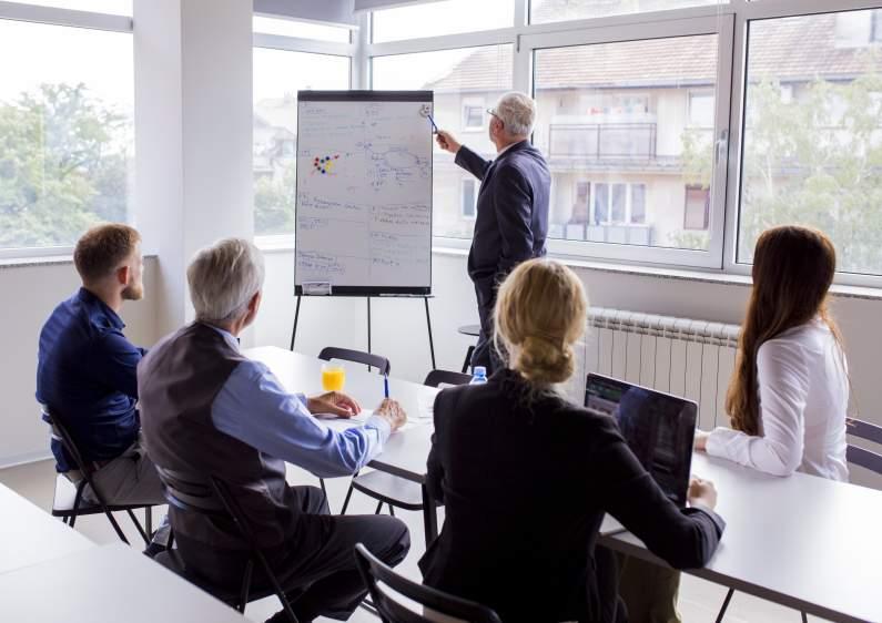 languages help business