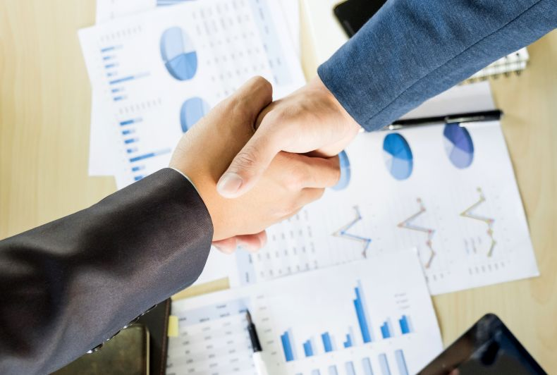 Why hire a specialized legal translator for your business merger