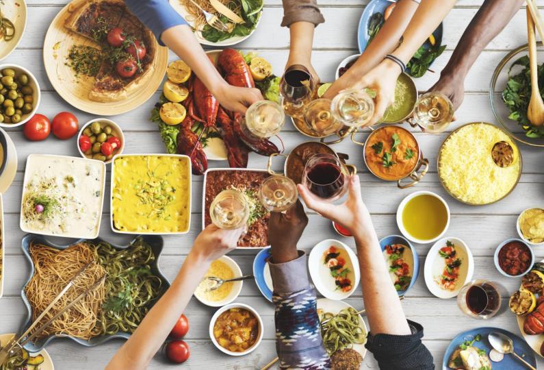 gastronomic translation
