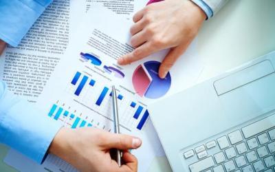 Services de traduction financière