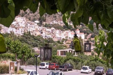 Dorf Kritsa, Kreta, Land Rover Tour 2015