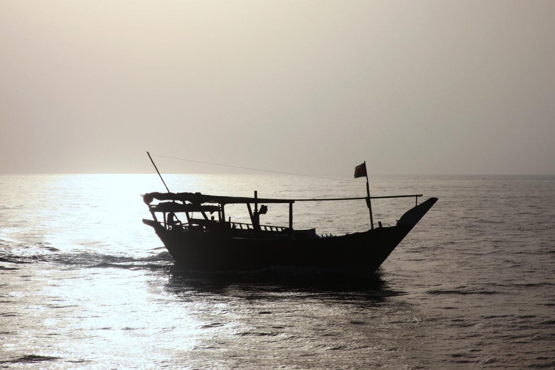 Boat_to_Leema Six Senses Zighy Bay