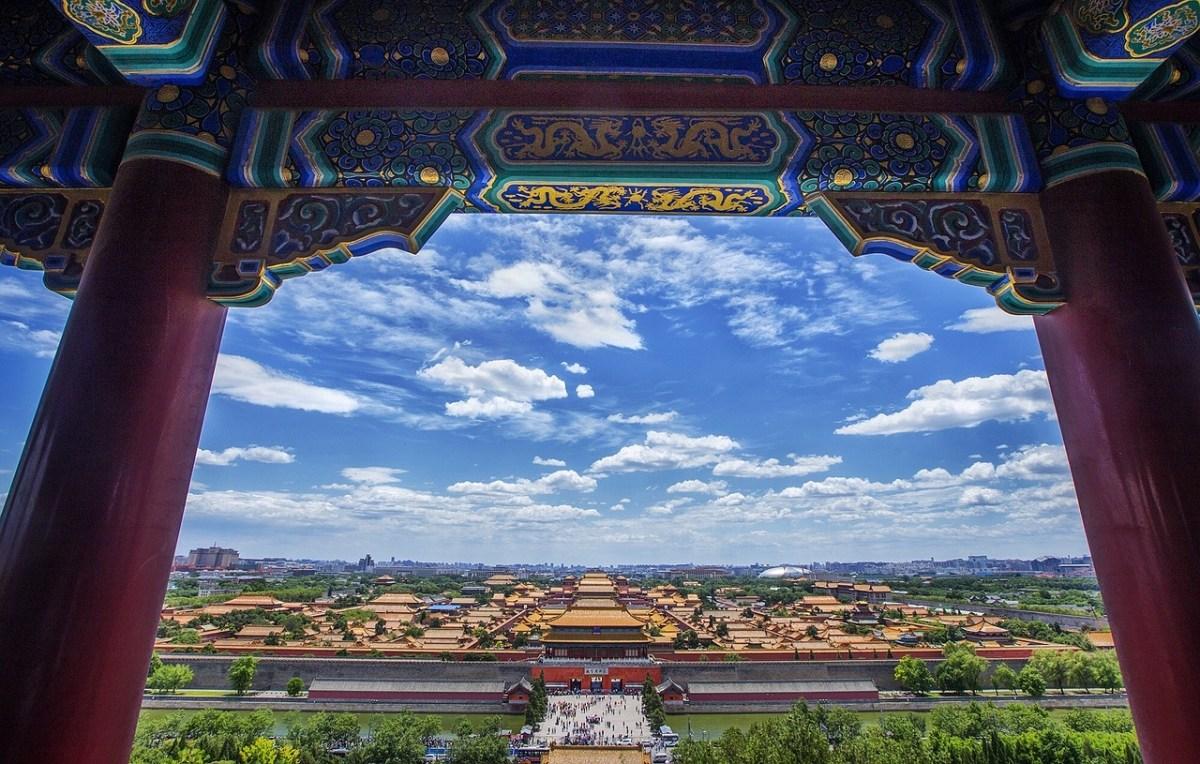 Beijing Tempel