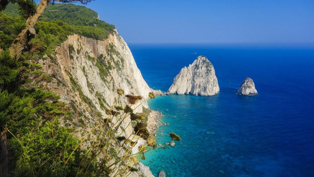 Die griechische Insel Kreta
