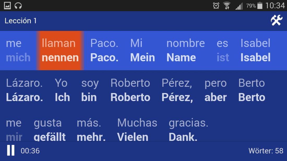 Mit Linguajet ganz einfach von unterwegs Sprachen lernen
