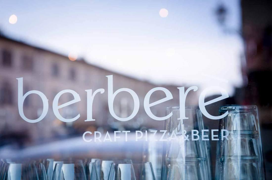 Das Berbere Craft Pizza & Beer