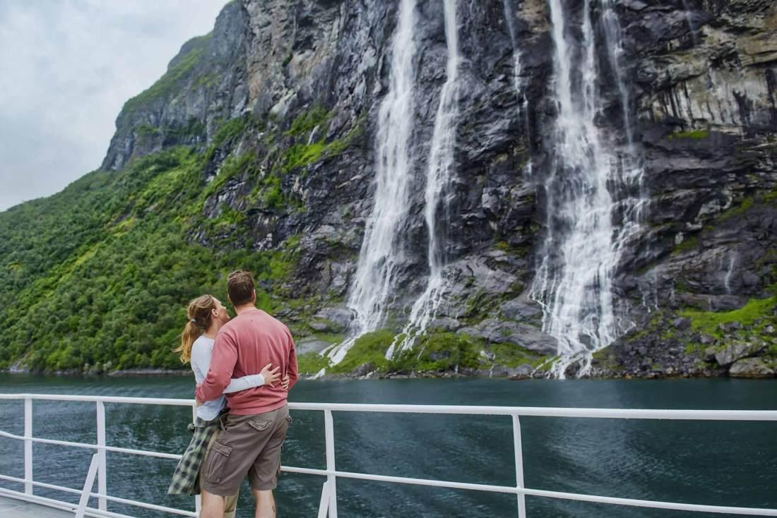 © Agurtxane Concellon: Geirangerfjord