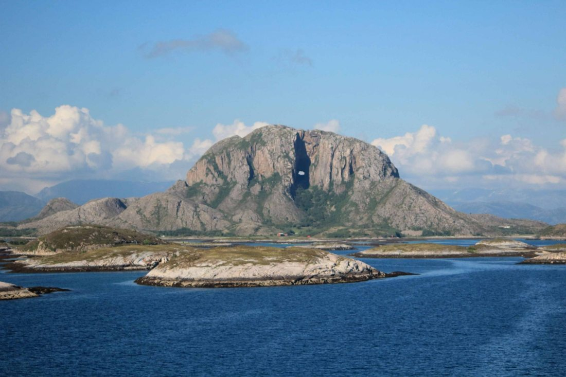Livia Bonitz: Tollhatten in Norwegen