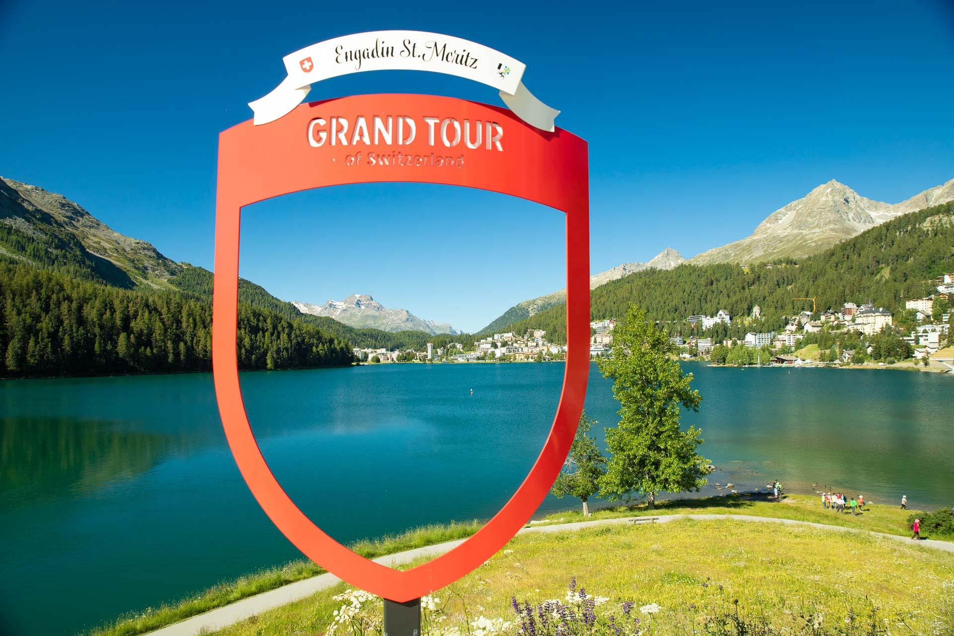 Engadiner Berge, Grand Tour