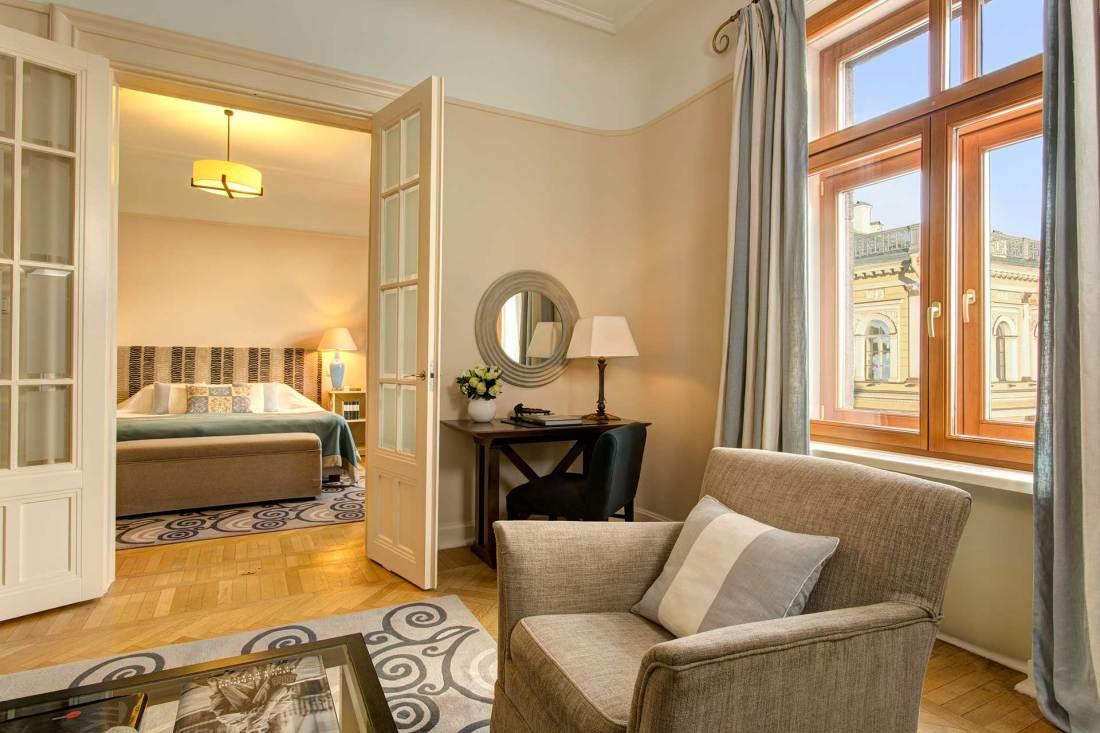 Classic Suite Room