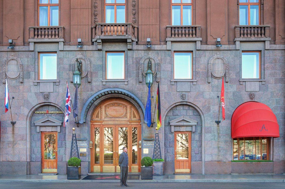 Rocco Forte Hotel Astoria