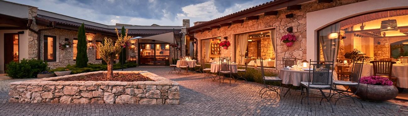 aEstivum Restaurant