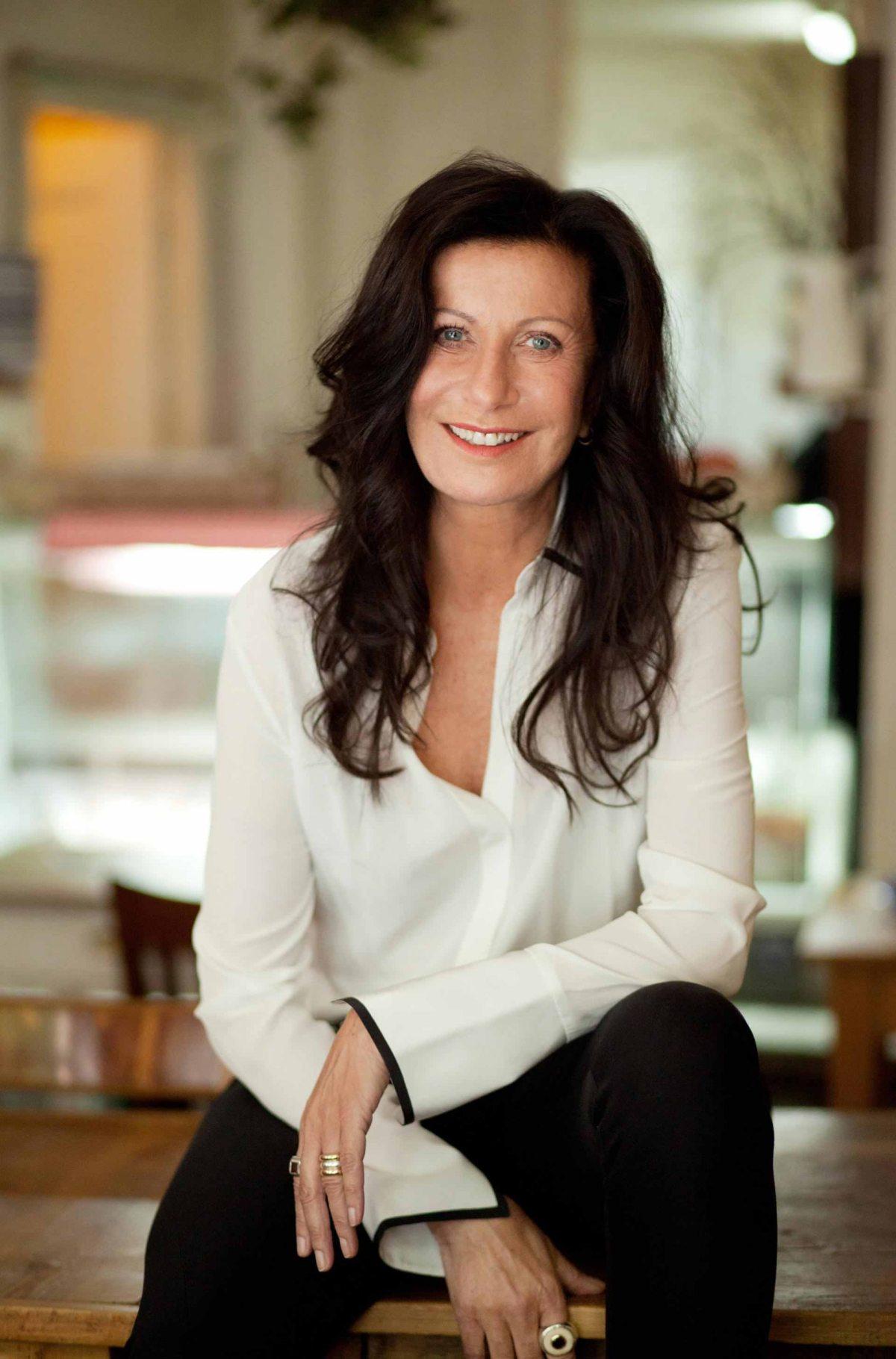Patrizia Moresco