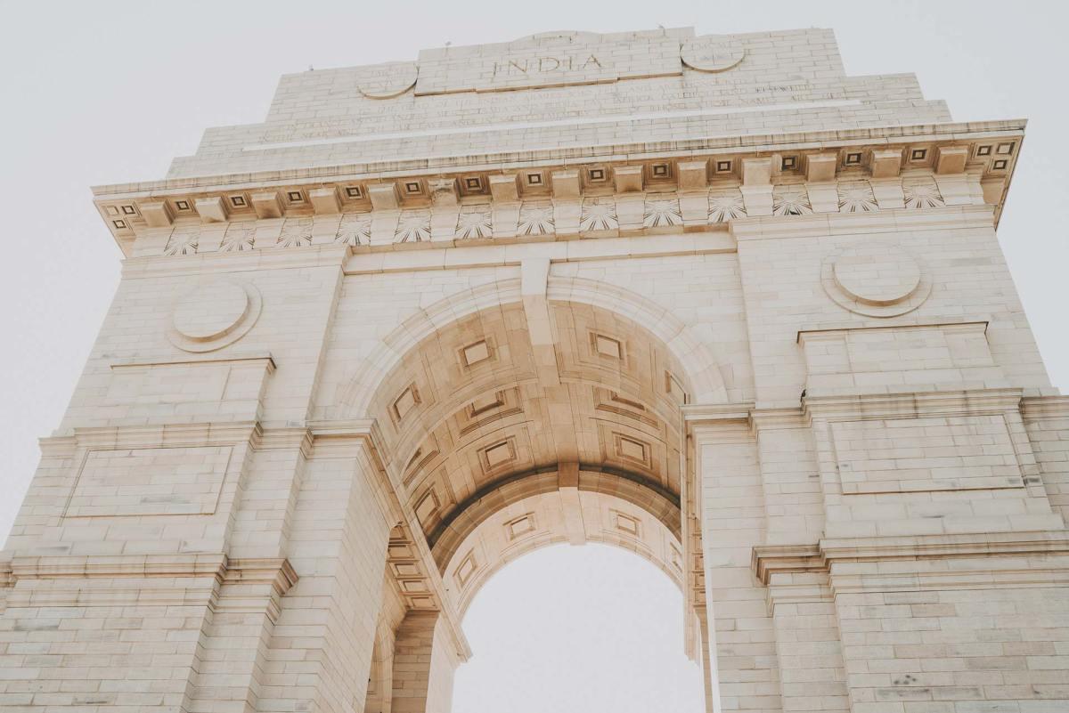 Gateway to India, Mumbai