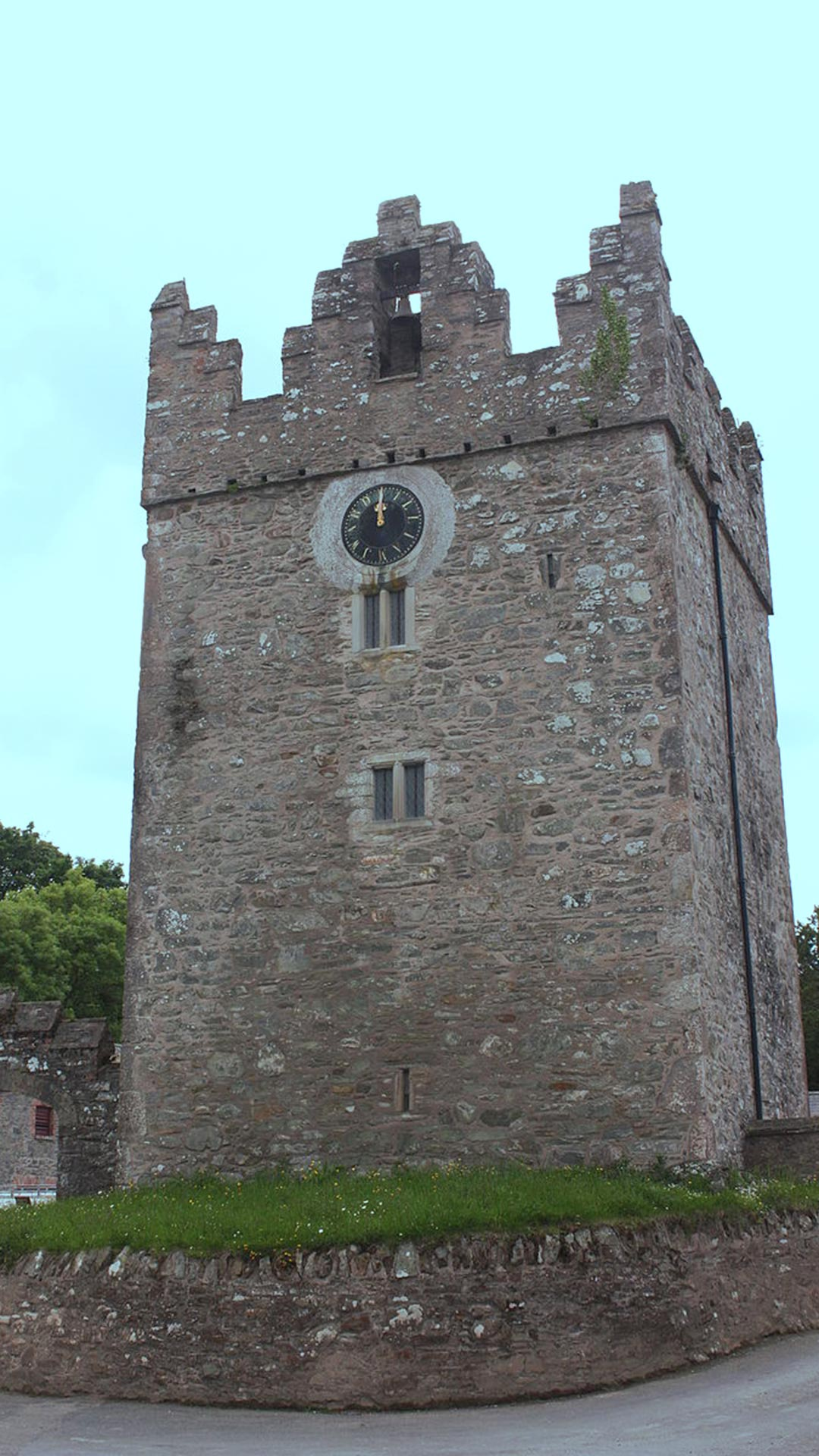 Castle Ward - Winterfell