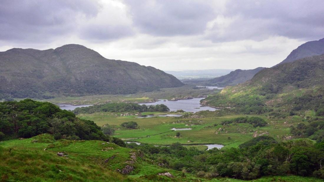 Killarney, Irland