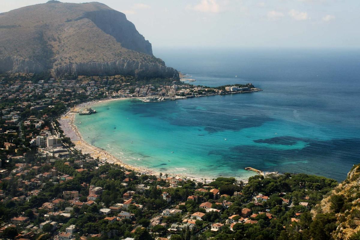 Modello, Palermo, Sizilien