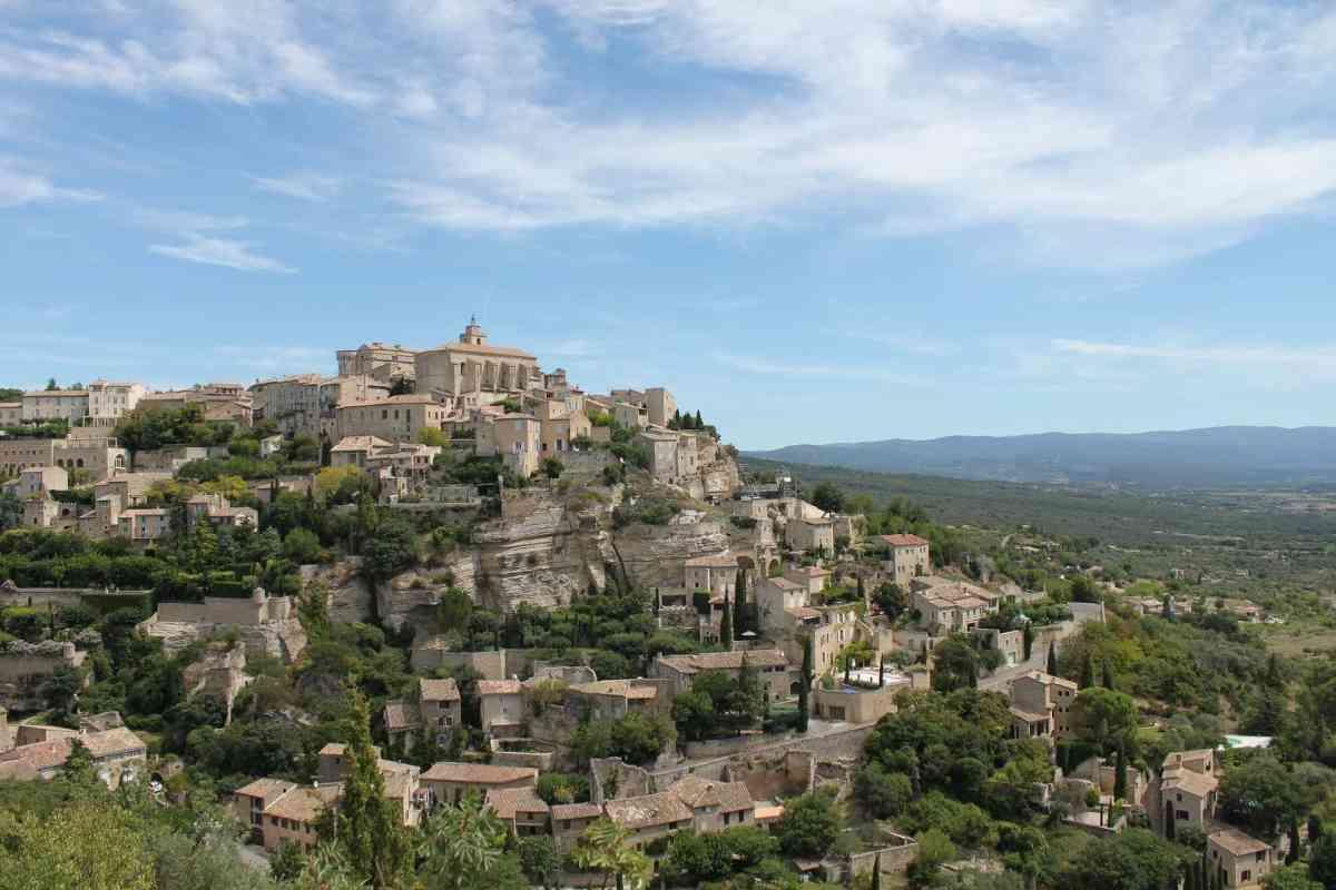 Frankreich Provence