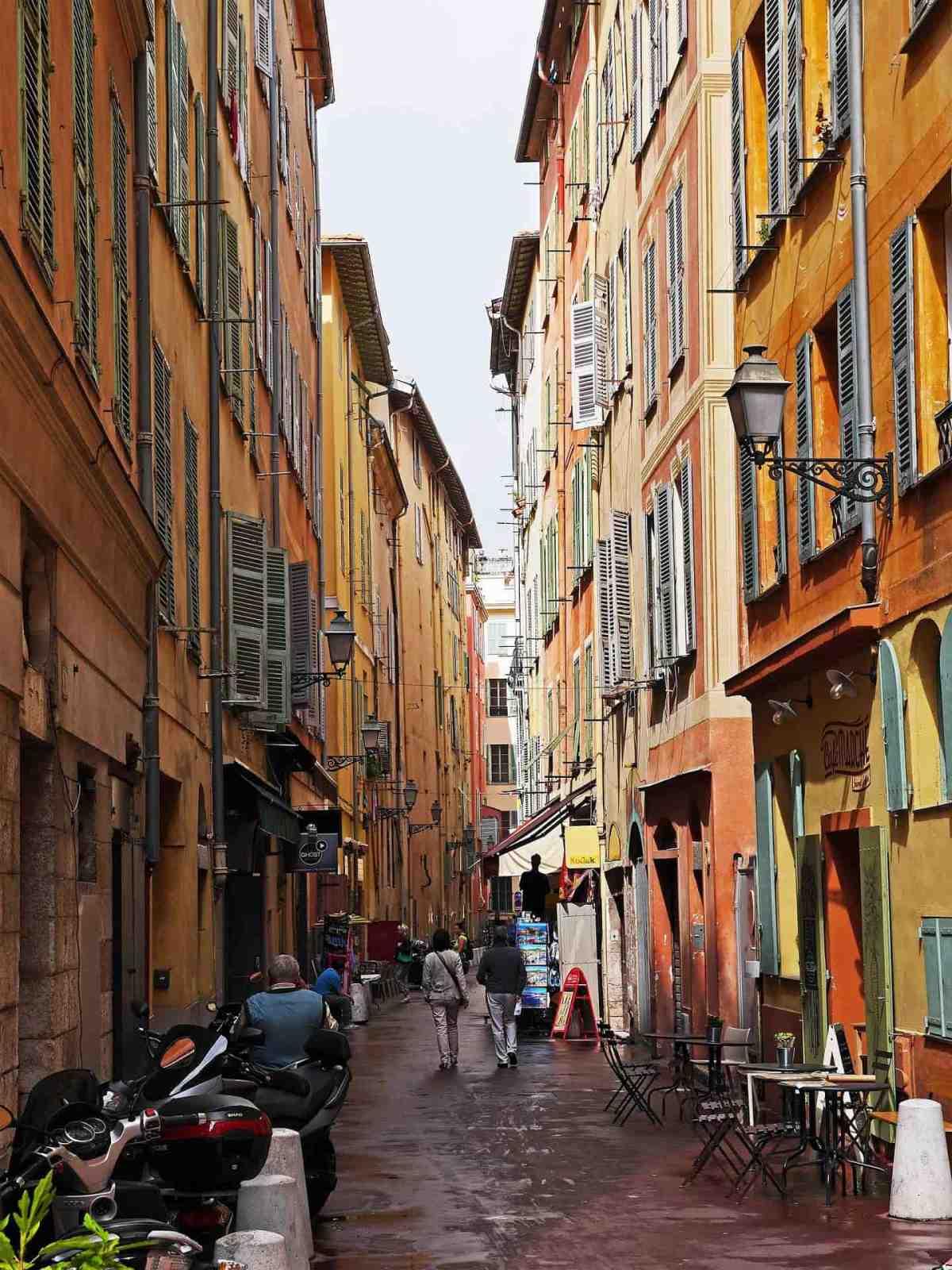 Altstadt Nizza