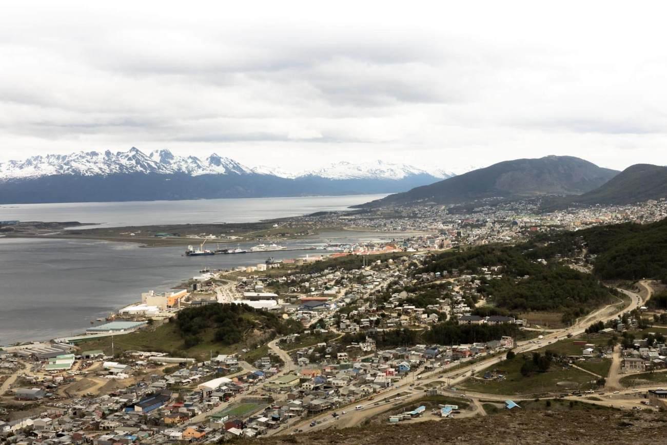 Ushuaia, Argentinien