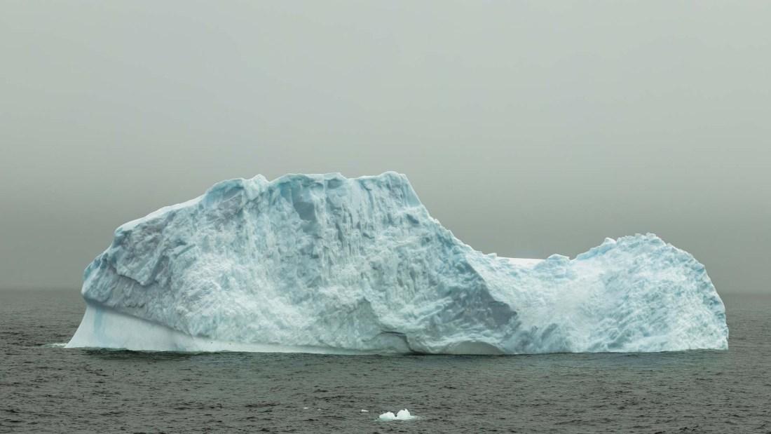 Eisberg, Royal Bay, Südgeorgien