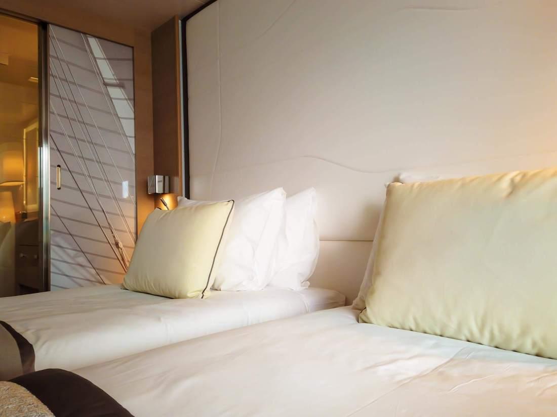 Prestige Stateroom, Le Soleal, Ponant