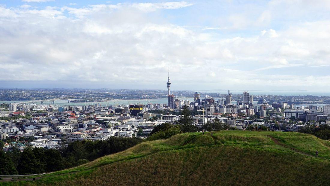 Auckland Neuseeland