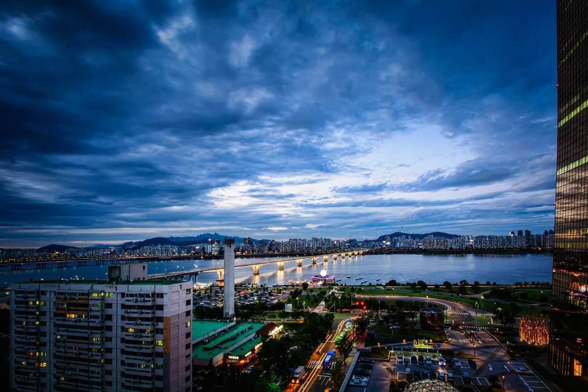Seoul Südkorea