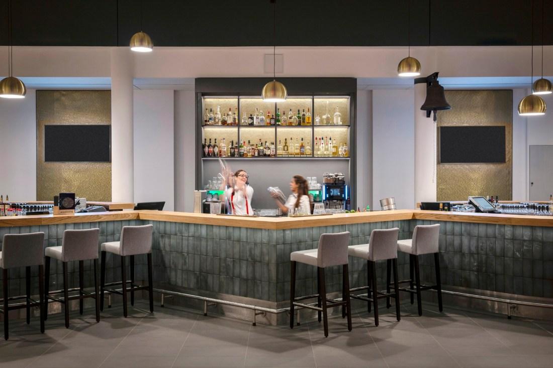 ROBINSON CLUB FLEESENSEE - Main Bar