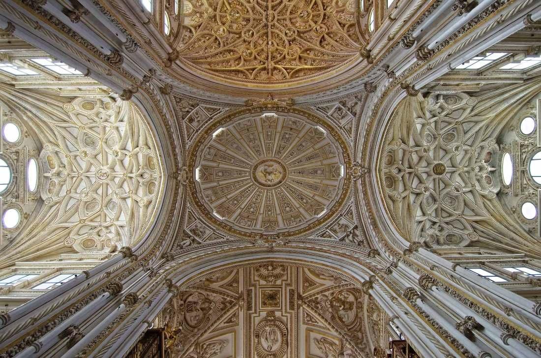 Cordoba-Mezquita-Cathetrale