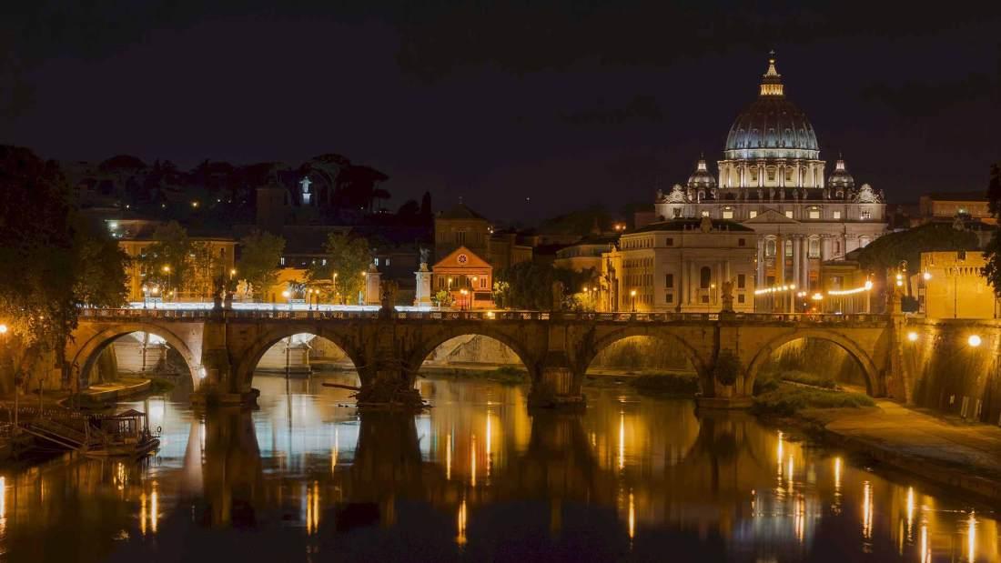 Petersdom Basilika