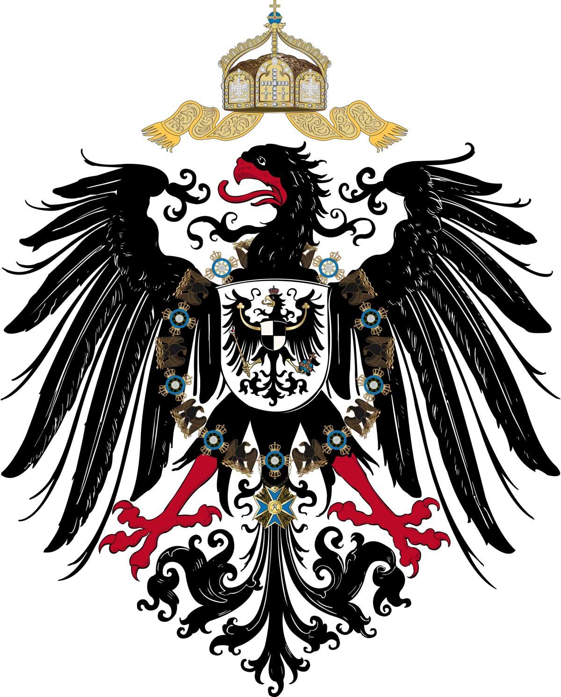 Wappen Deutsches Reich, Reichsadler