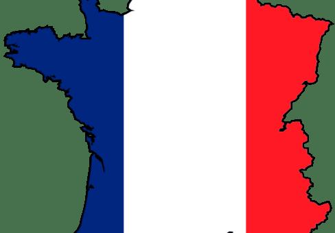 Orgues en France