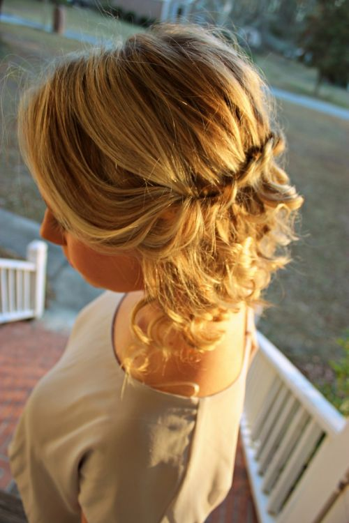 50 Cute Hairstyles For Naturally Curly Hair