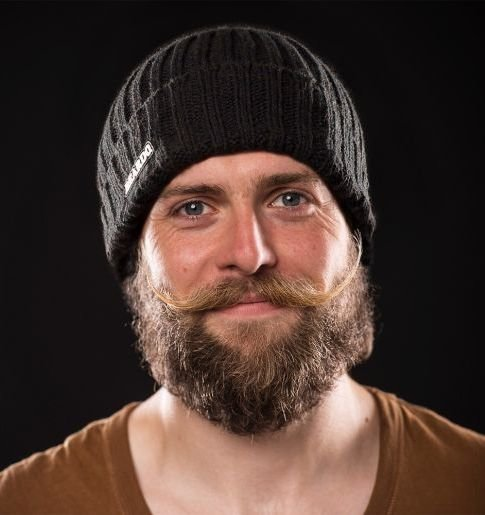 33 Best Beard Styles For Round Faces Youll Want To Copy