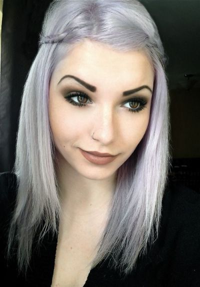 Best Hair Color For Brown Eyes 43