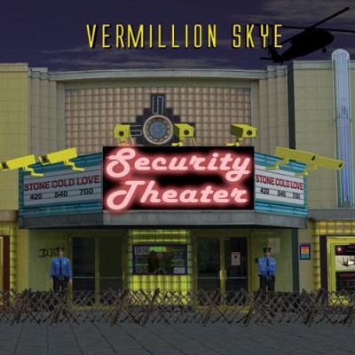 Vermillion Skye