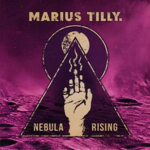 Marius Tilly Nebula Rising
