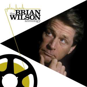 Brian Wilson (Beach Boys) - Playback (Compilation, Rhino/Warner, 2017)