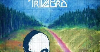 "Cosmic Triggers ""Homo Fractaliens"" (Adansonia, 2017)"