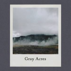 Gray Acres - Gray Acres (Sound In Silence, 2018)