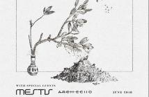 Wizard Promotions: Präsentation plini, Mestis, Arch Echo (Juni 2018)