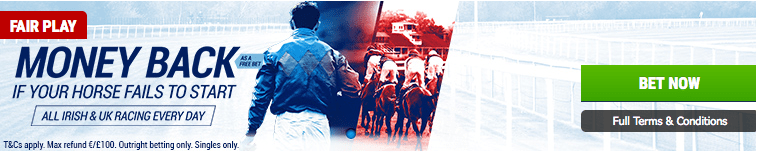 byle sports horseracing promotions
