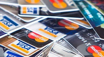 credit cards and gambling sites survey