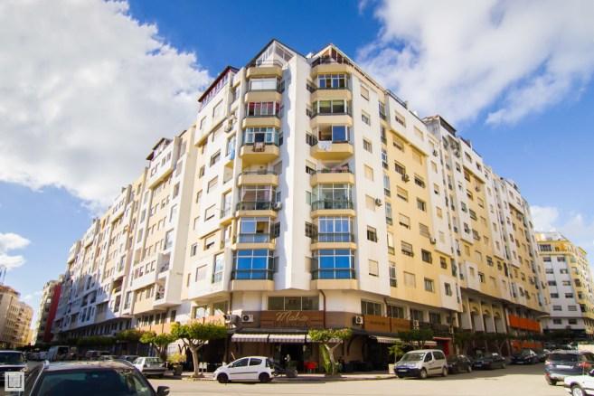 Complexe résidentiel Marwa